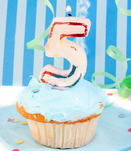 5 летие фирмы день рождение поздравление: